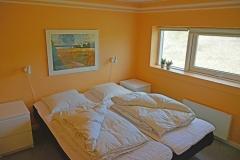 soveværelse mod vest